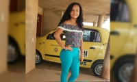 Liliana Carolina Rodelo de la Hoz, la menor salió sin permiso de su casa.