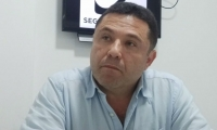 Alfredo Moisés Ropaín, en entrevista en Seguimiento.co