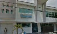 Fiscalía Unidad de Justicia y Paz Santa Marta.