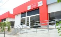 Este es el Centro Regional para las Víctimas que inaugurará el presidente Santos.