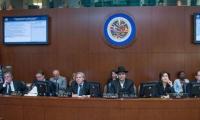 Cancilleres debatirán caso Venezuela en la OEA el 31 de mayo.