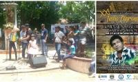 El festival vallenato fue promocionado recientemente en la Zona Bananera.