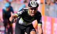Fraile, de 26 años ha sido dos veces rey de la montaña en la Vuelta a España.