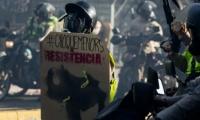 Las protestas en Venezuela cumplieron ayer 50 días.