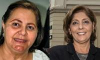 Mara Bechara y María Fátima Bechara