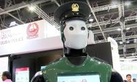 Dubai quiere que el 25% de sus policías sean robots en 2030.
