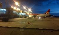 Imagen ilustración, Aeropuerto Ernesto Cortissoz.