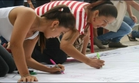 La Agencia Colombiana para la Reintegración (ACR) participará en el curso dimensiones de género: transición de la vida militar a la civil.
