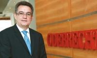 Eleuberto Antonio Martorelli, expresidente de Odebrecht en Colombia.
