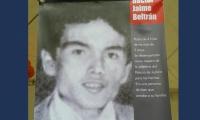 Héctor Jaime Beltrán desapareció en el Palacio de Justicia hace 31 años.