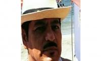 Muerto, Juan Carlos Rodríguez.