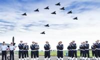 Este 15 de junio se realizará en Santa Marta una jornada de inscripciones y exámenes médicos para los jóvenes que deseen ingresar a la Fuerza Aérea Colombiana.