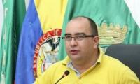 Ramón Cardona.