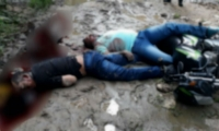 Doble homicidio en El Retén, Magdalena.