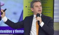 Carlos Eduardo Correa.