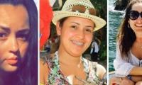 Las mujeres murieron en el atentado que ocurrió en el Centro Comercial Andino