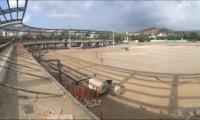Los estadios de Béisbol y Sóftbol son algunas de las obras que se adelanta en la ciudad.