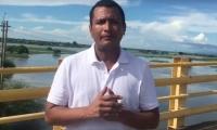 Presidente del Concejo de El Banco, Ronald Florez