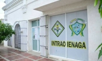 Instituto de Tránsito y Transporte de Ciénaga (Intraciénaga).