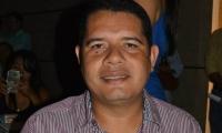 Eduardo Villa Mozo, alcalde de Pivijay.