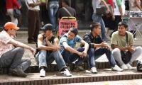 La población de Santa Marta laboral inactiva aumento paso de 141.000 151.000 personas / Ilustración.
