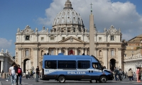 Este es el segundo escándalo sexual generado en esta semana y que tiene en la mira al Vaticano.