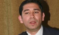 Luis Moreno, ex director de Unidad Anticorrupción de la Fiscalía.