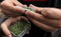 El consumo de drogas está disparado en Santa Marta. La marihuana es parte de la cotidianidad en algunos sectores.