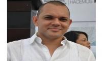 Luis Guillermo Rubio, nuevo director de los Juegos Bolivarianos 2017.
