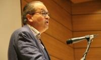 El Procurador general, Fernando Carrillo Flórez.