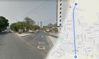 La doble calzada tendrá una distancia aproximada de 2 kilómetros e incluirá dos rotondas.