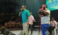 La finalidad de este evento cultural es dar a conocer las vivencias que tienes los juglares del folclore vallenato típico de nuestra región caribe .