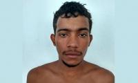 Yanuro Ahumada Madera sindicado de robar a un turista en El Rodadero.