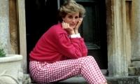 Princesa Diana.