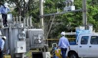 Electricaribe realizará trabajos técnicos.