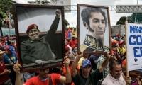 Máxima tensión en Venezuela por instalación de la Constituyente.