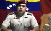 El excapitán Juan Carlos Caguaripano Scott.