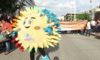 Los Juegos Bolivarianos serán lanzados este martes en la subsede Cali.