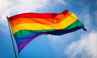 Imagen de ilustración. Bandera LGBTI.