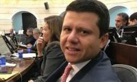 Senador 'Ñoño' Elías capturado por caso Odebrecht.