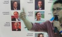 Fenalco olvidó incluir a Caicedo en el listado de candidatos invitados al debate.