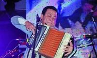 'Alfredo Gutiérrez, el gran acordeonero del Caribe colombiano'.