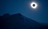 ELos samarios podrán ver el eclipse en su máximo esplendor a las 2:35 p.m. con una visibilidad de 39%.