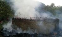 Los dos atentados en menos de 48 horas han destruidos los lugares sagrados de los pueblos Wiwa y Kankuamo ubicados en territorio de la Sierra Nevada de Santa Marta.