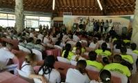 Primer simposio internacional sobre la violencia de género en Santa Marta