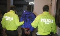 BG. Hugo CasasCuenta verificada @PoliciaCali
