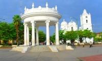 Este miércoles a las 4:00 de la tarde en el templete de la Plaza del Centenario de Ciénaga se realizará el plantón.