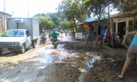 Barrio Timayui