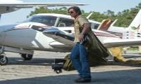 """Tom Cruise en la película """"Barry Seal"""""""