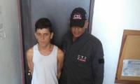 Edwin Correa pagará 63 meses de cárcel